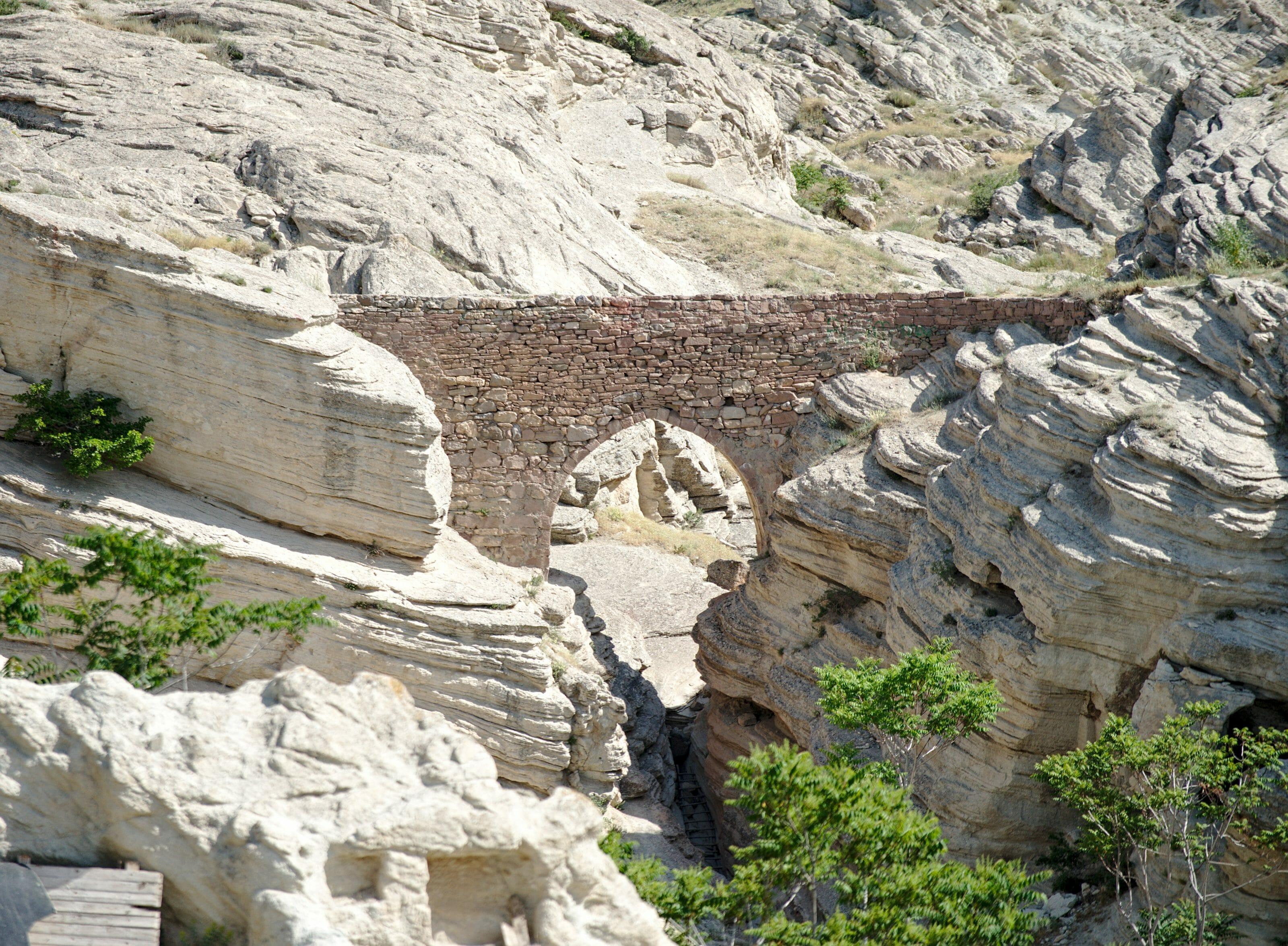 pont en pierre sille