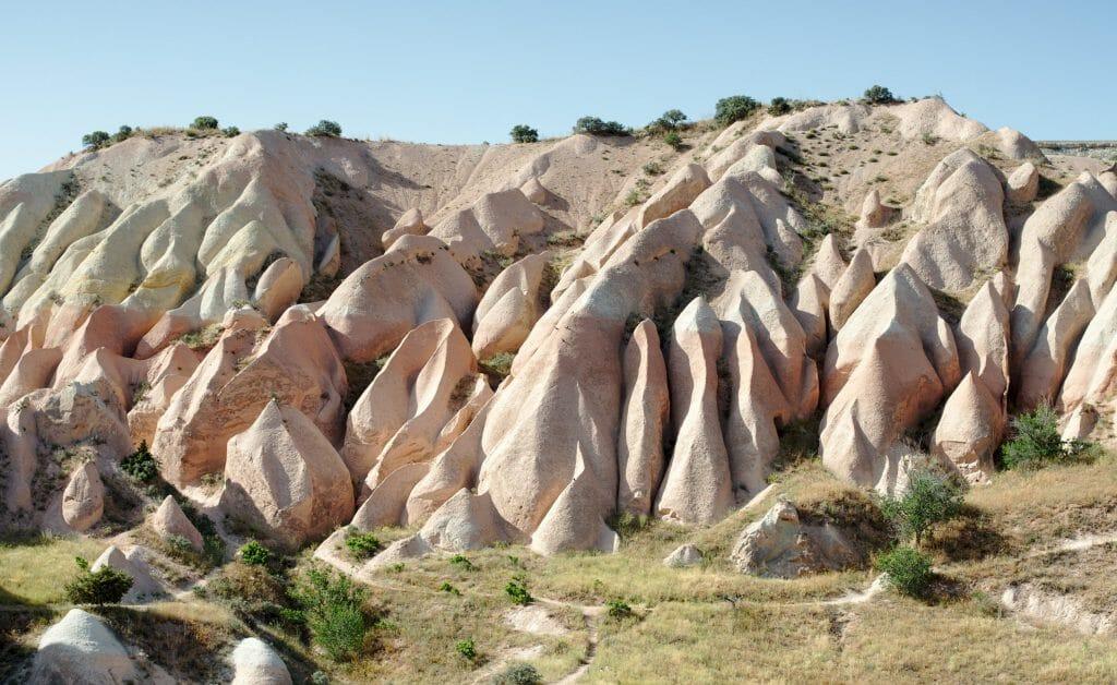 roche vallée rouge