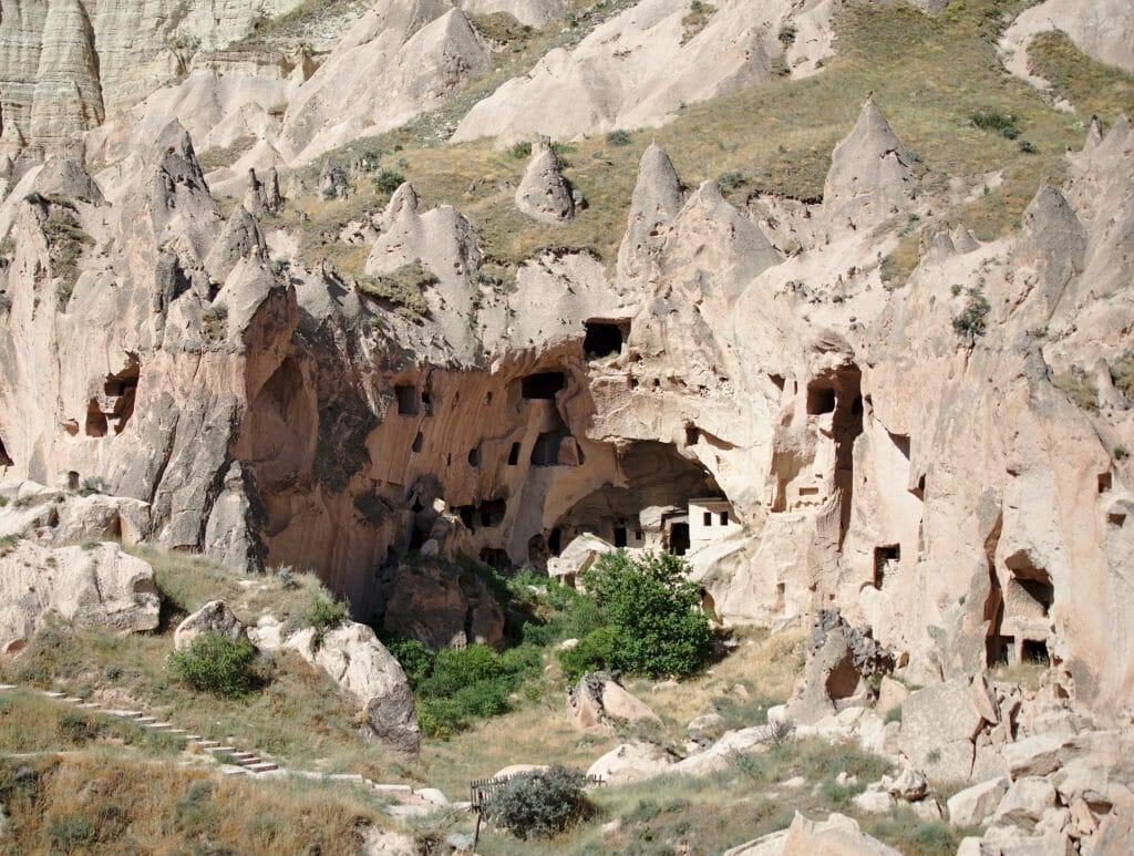 village zelve cappadoce