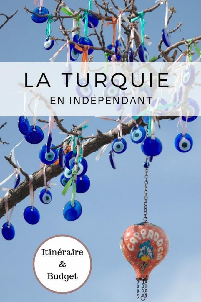 turquie en indépendant