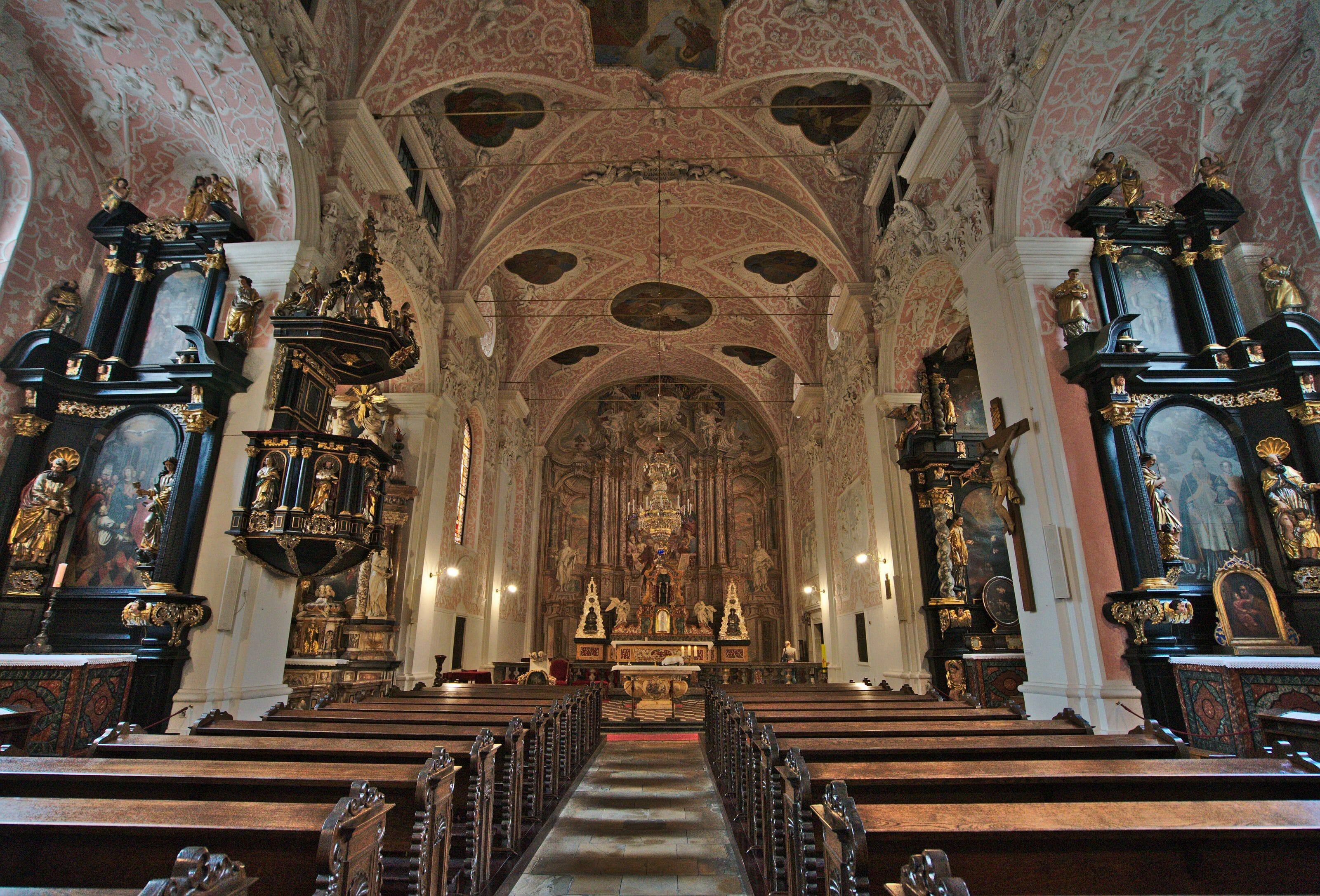st-cathrine church