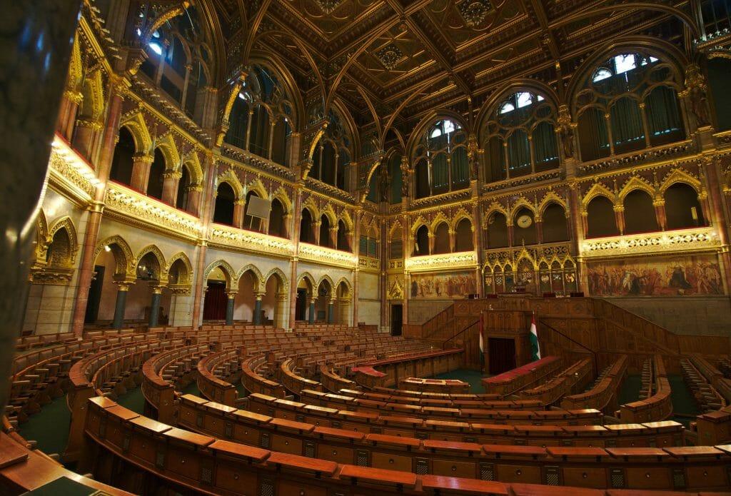 assemblée hongroise