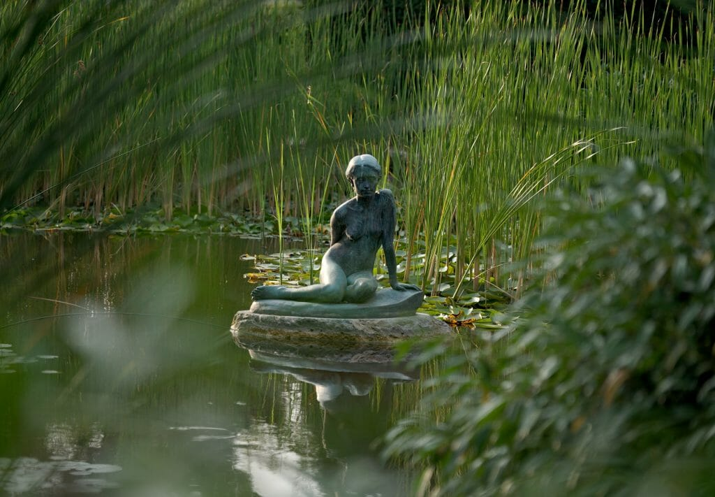 jardin japonais budapest