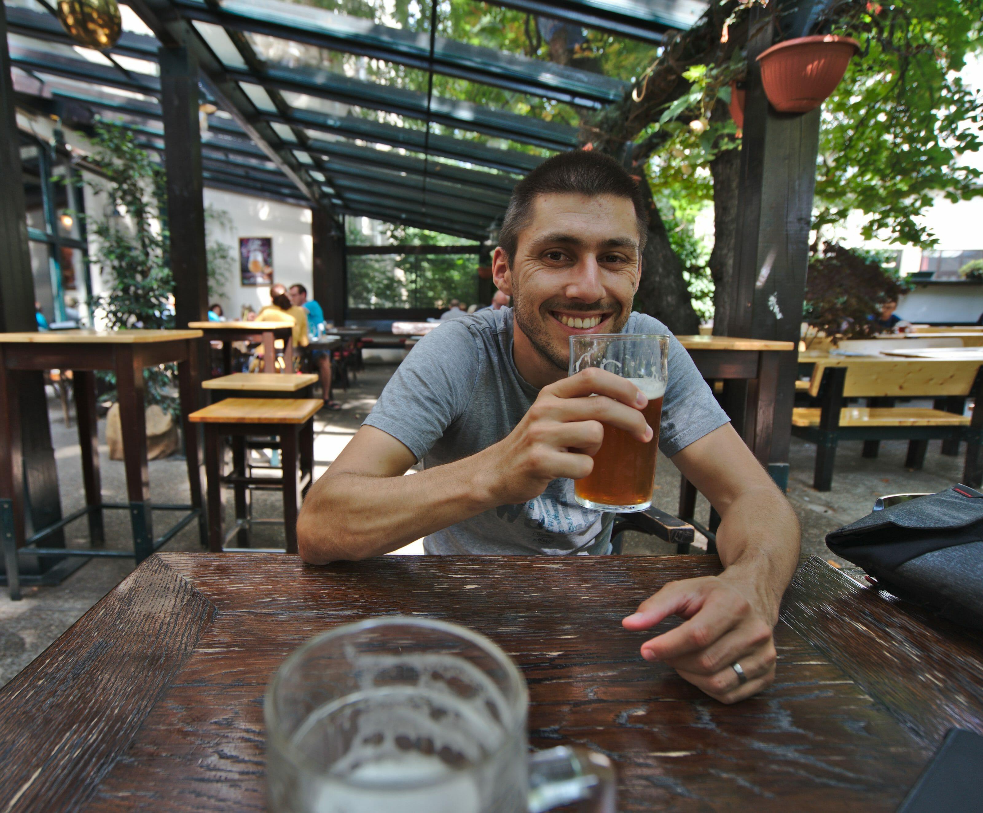 medvedgrad brewery