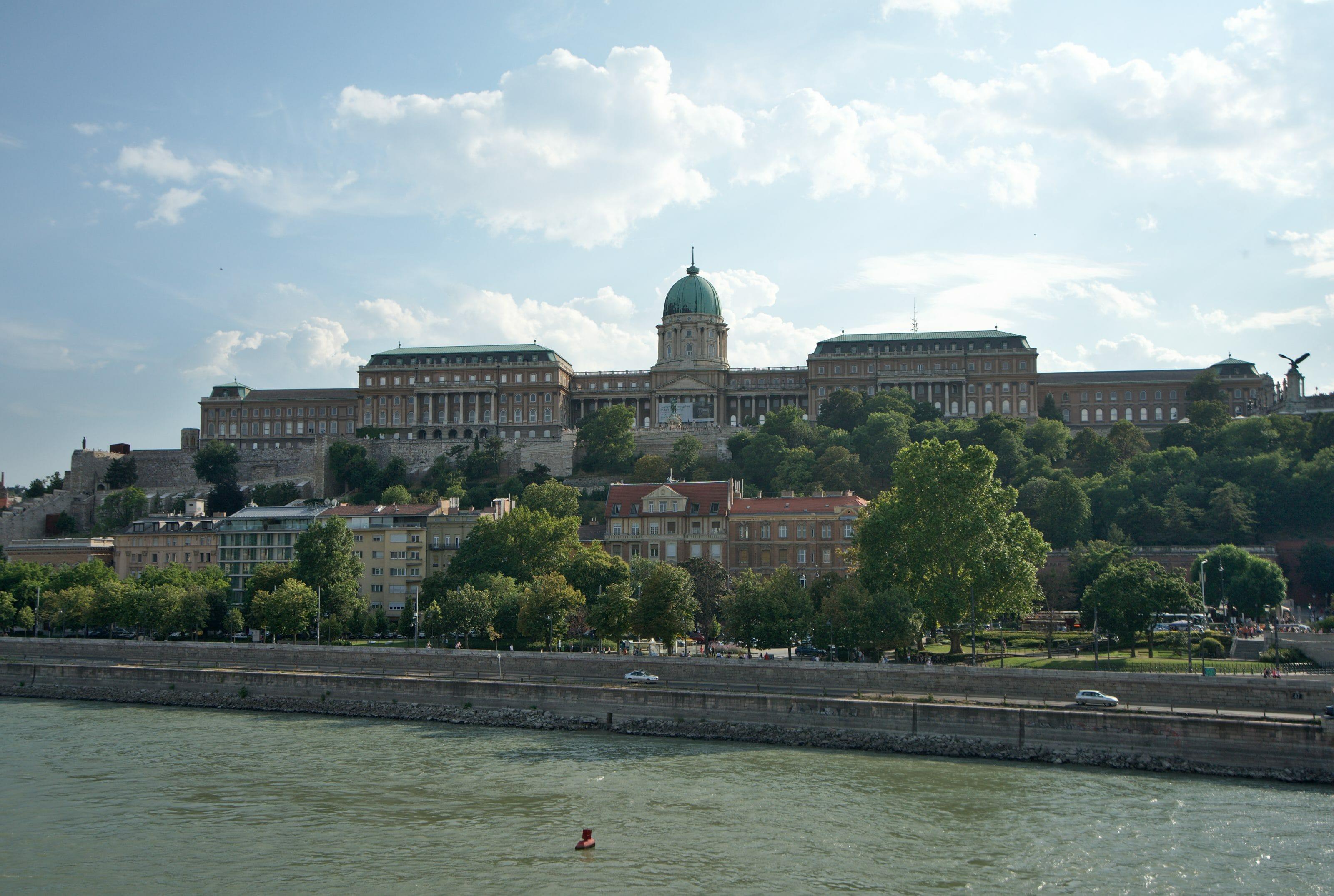 palais de Budapest