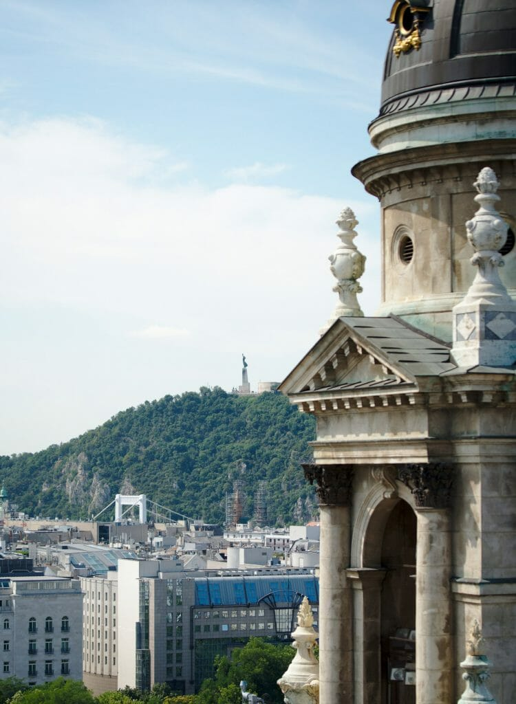 panorama saint etienne