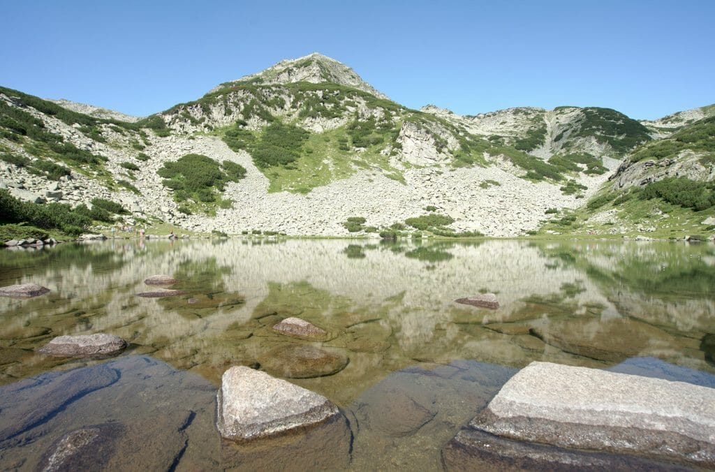 lac de Ravnashko