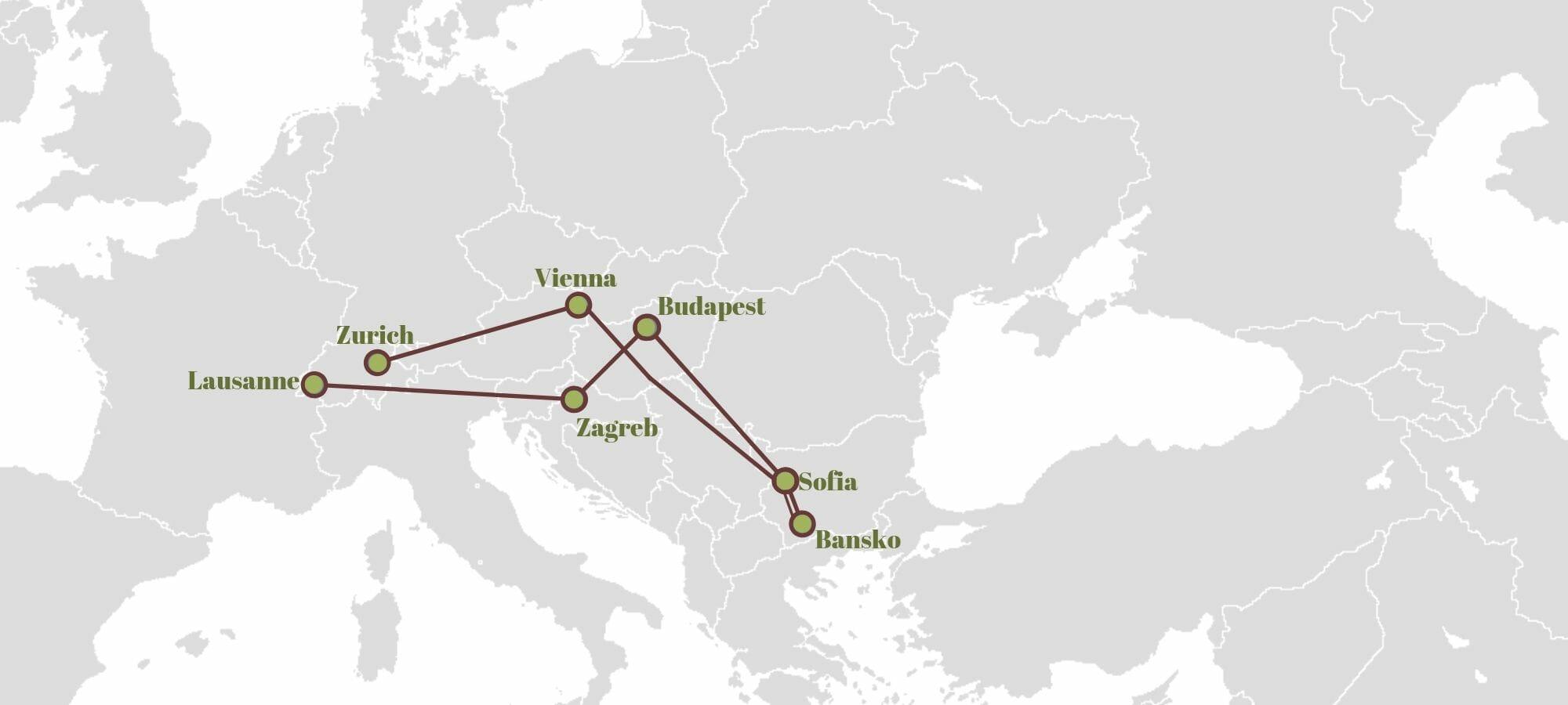 road trip en europe flixbus