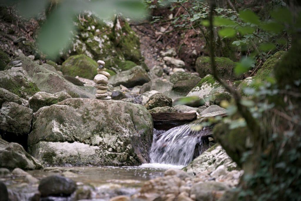 arnon la rivière