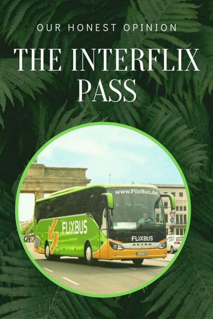 flixbus, travel europe by bus