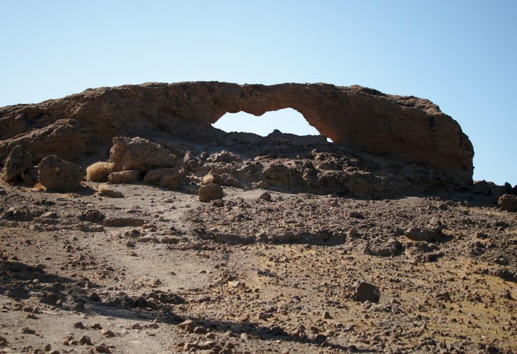 arche pierre