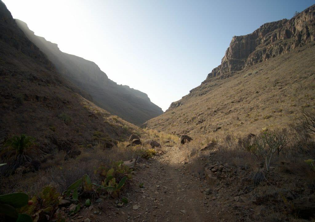 canyon maspalomas