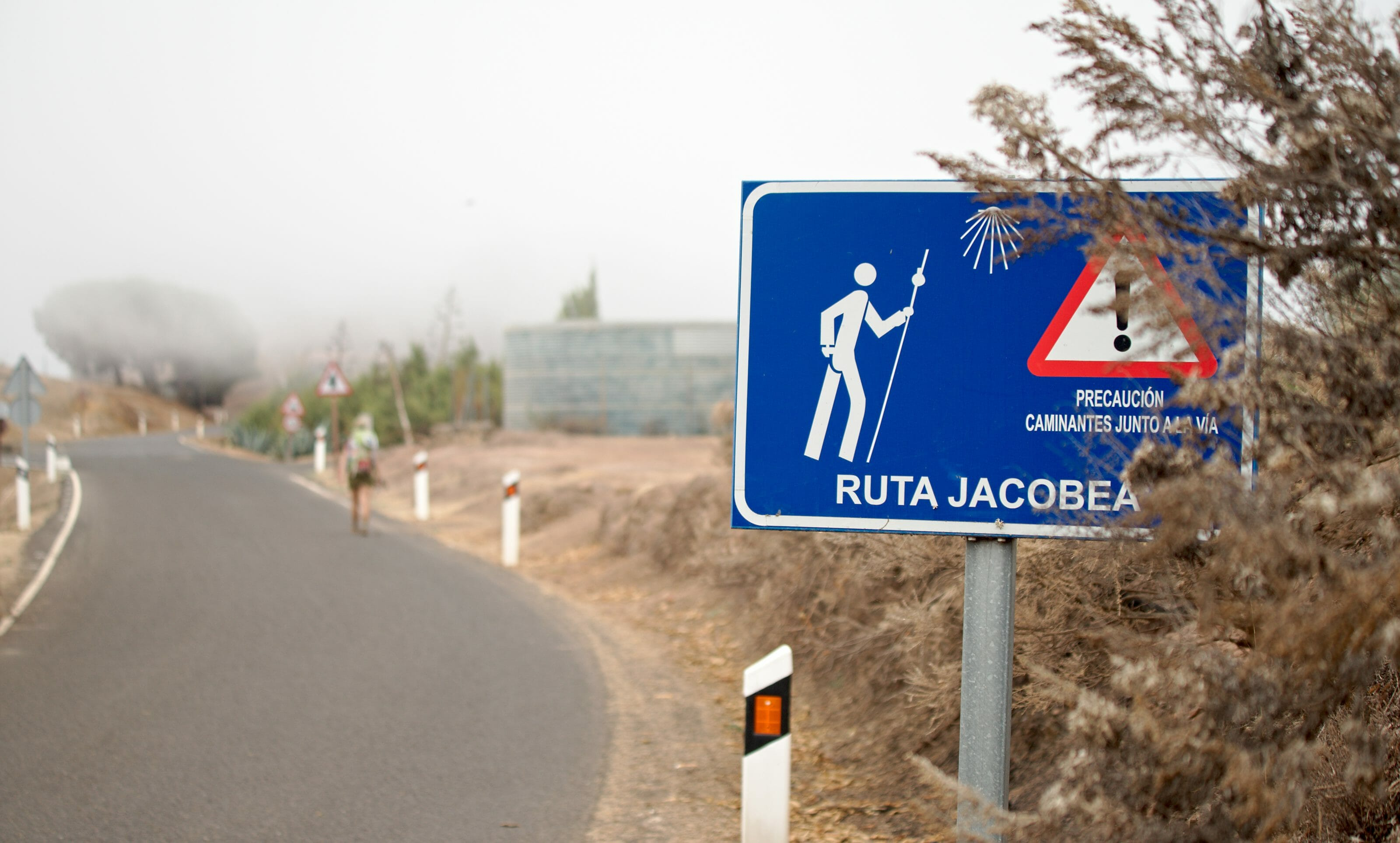 St james route gran canaria