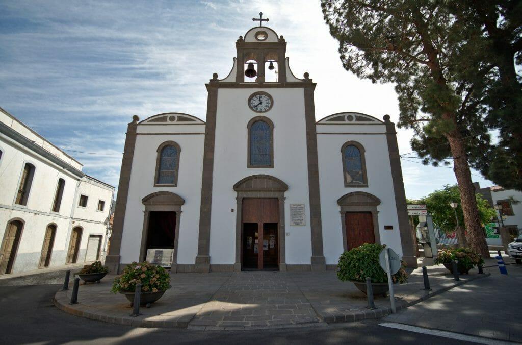 église de tunte