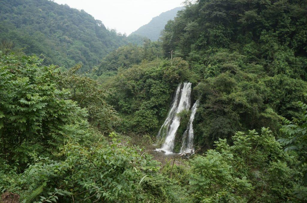 cascade chine