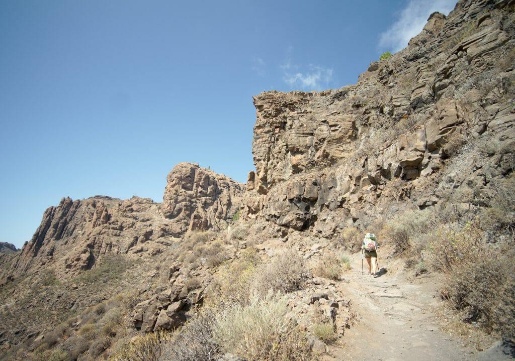 rocs grande canarie