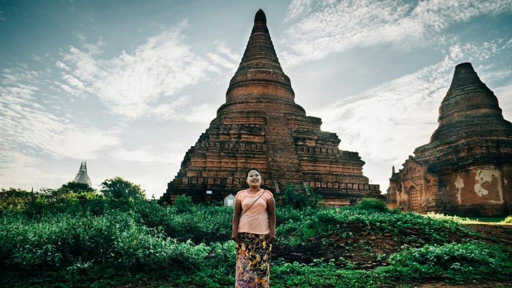 tour du monde myanmar