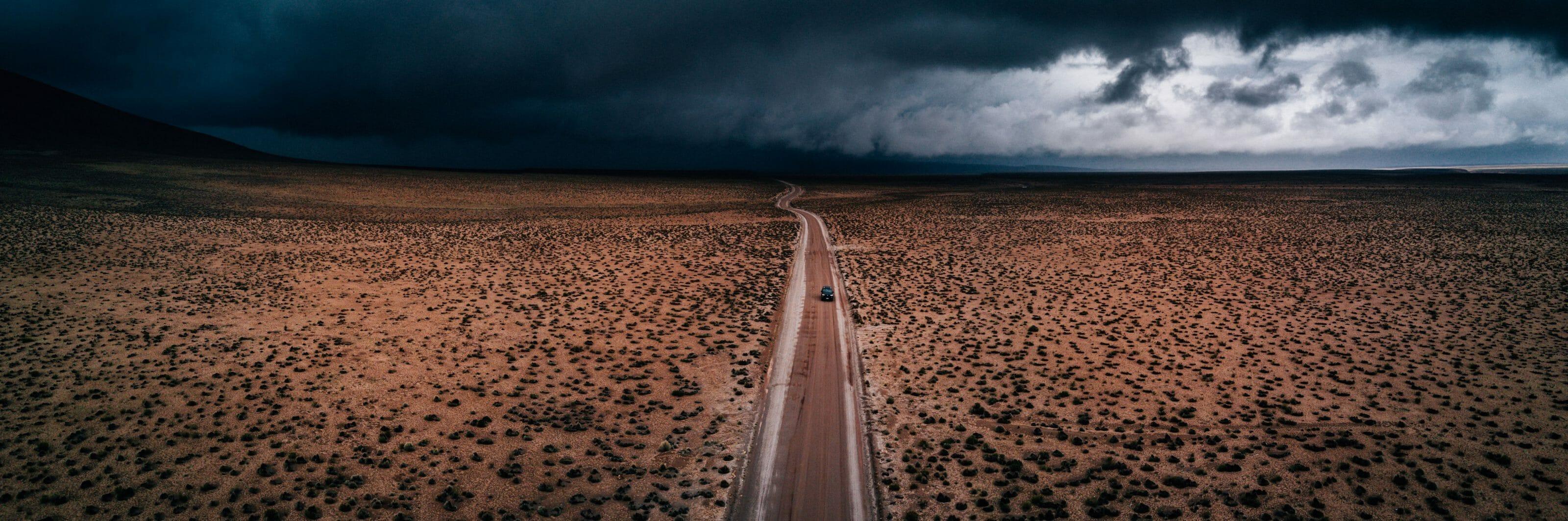 route nuage tour du monde