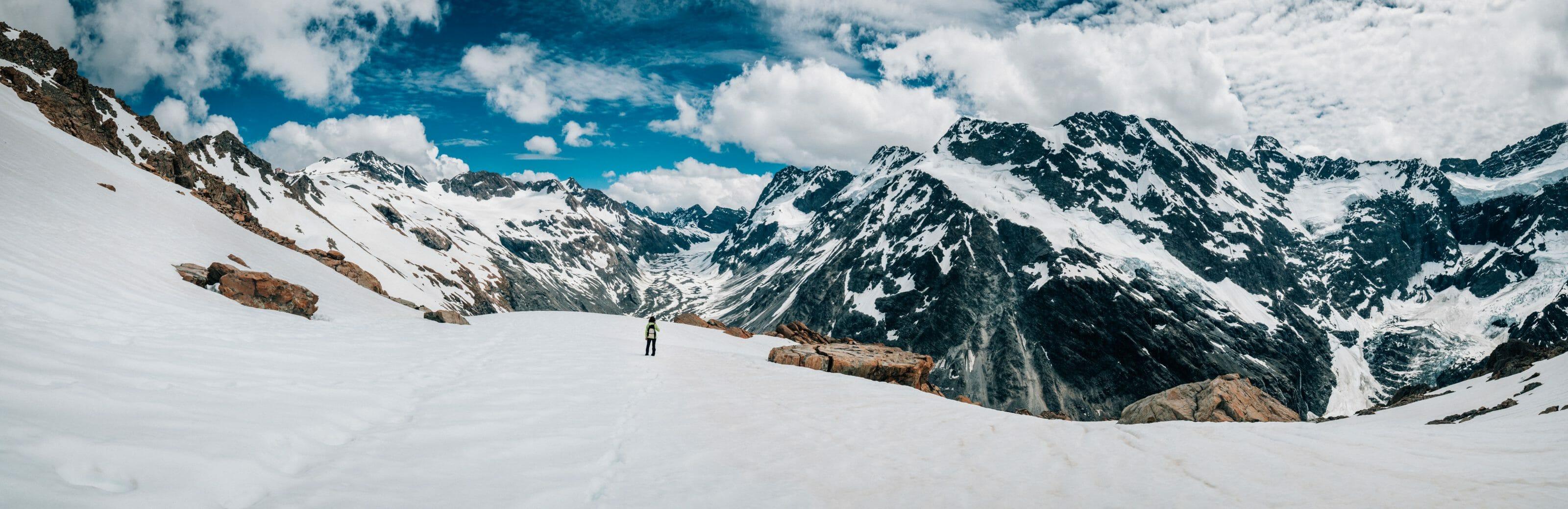 nepal tour du monde