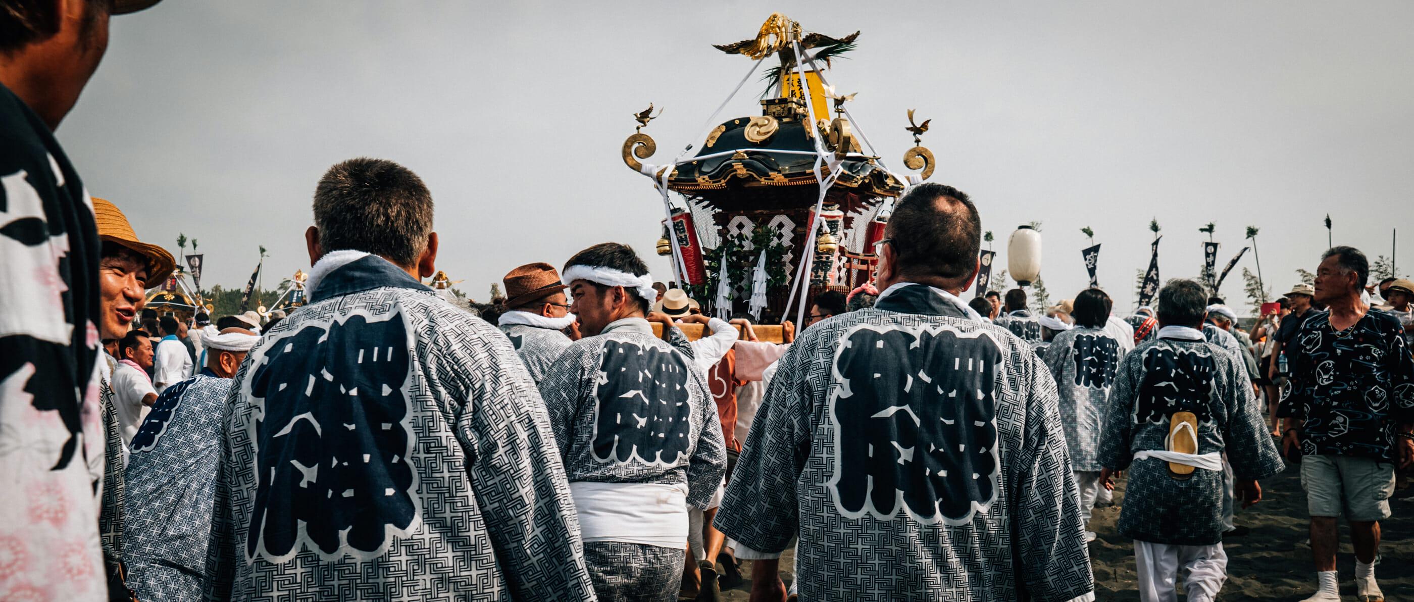 tour du monde japon