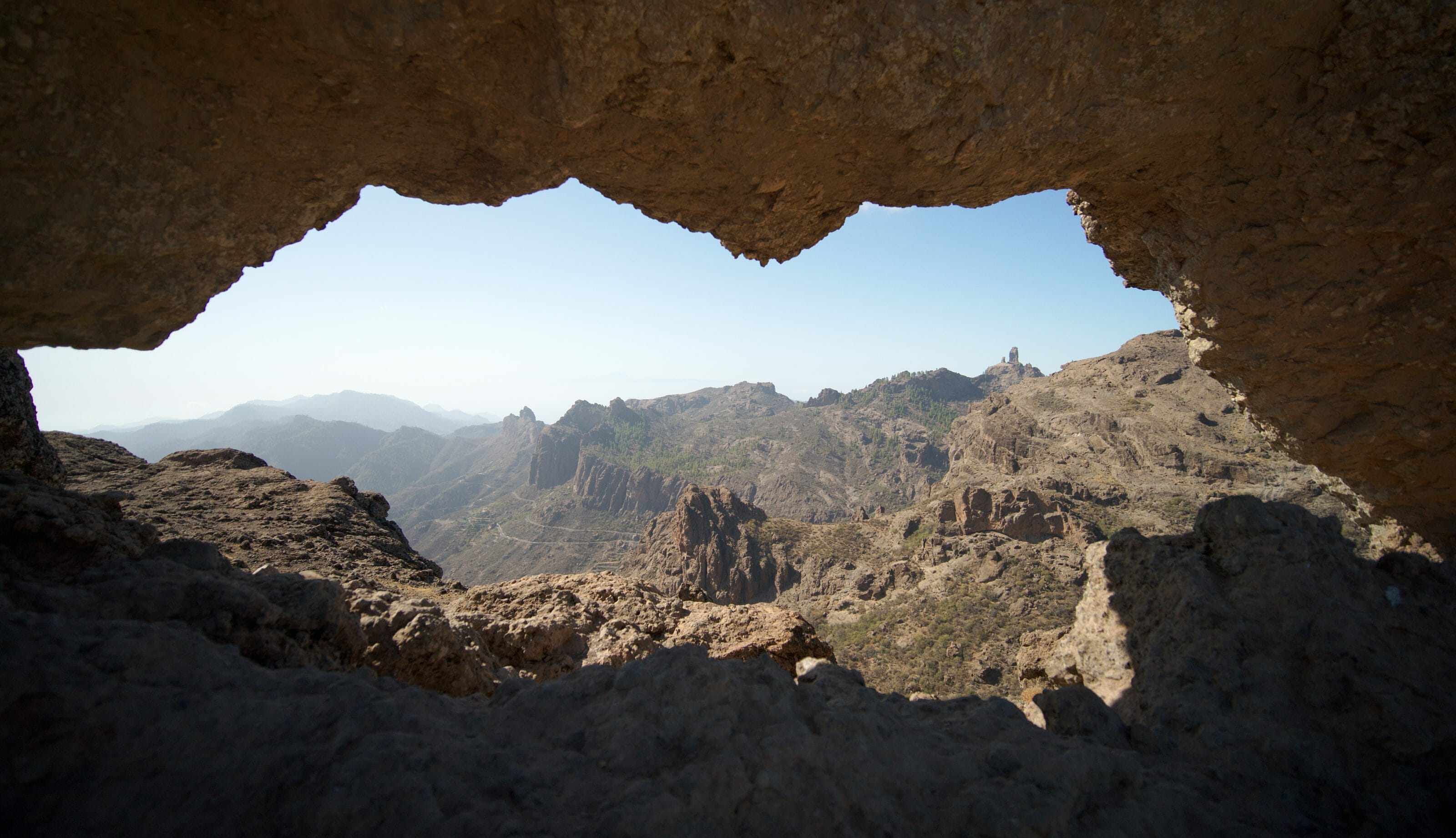 ventana del roque