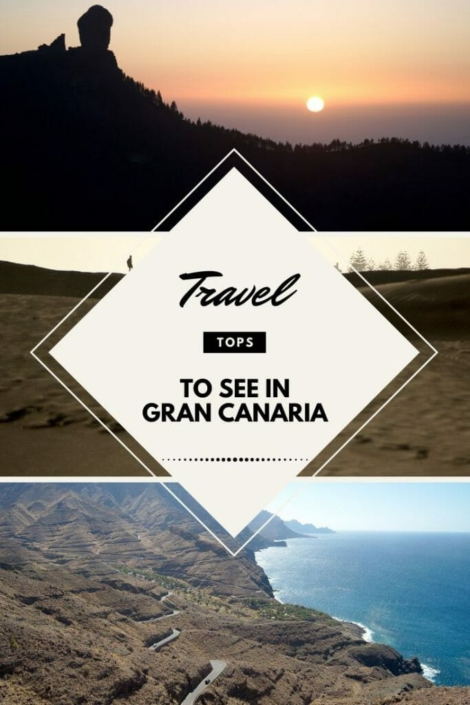 things to see in gran canaria