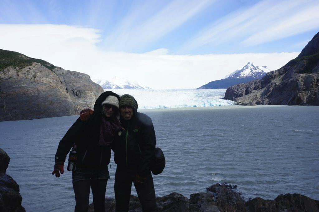 souvenir glacier grey