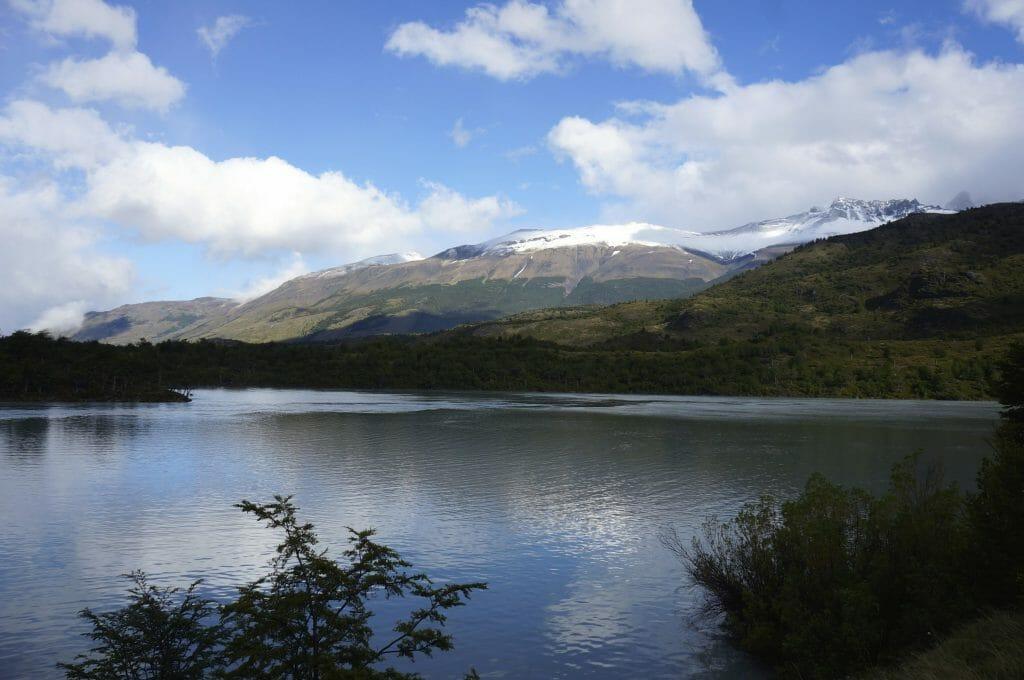 lacs au chili