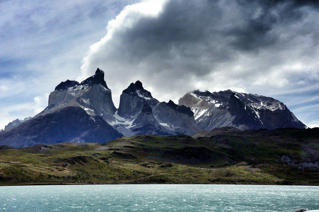 montagne patagonie
