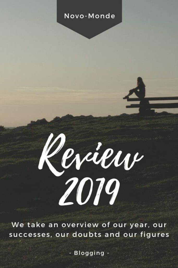 blooging review 2019