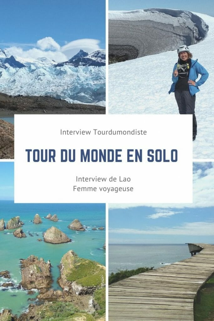 interview tourdumondiste