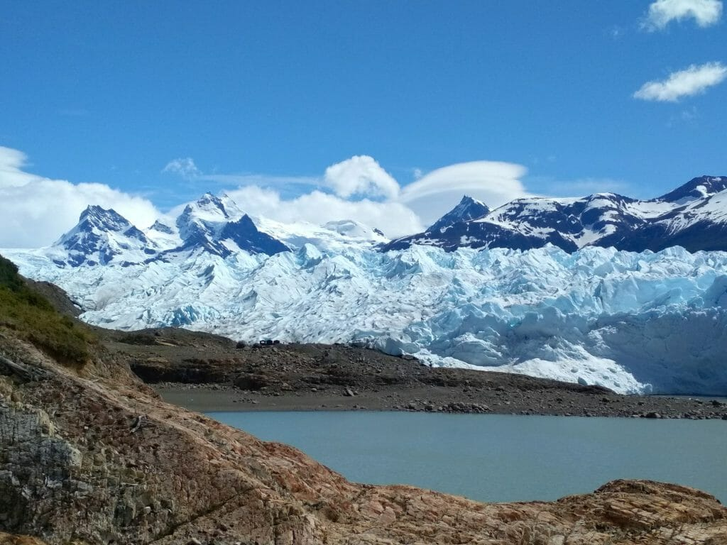 patagonie en tour du monde