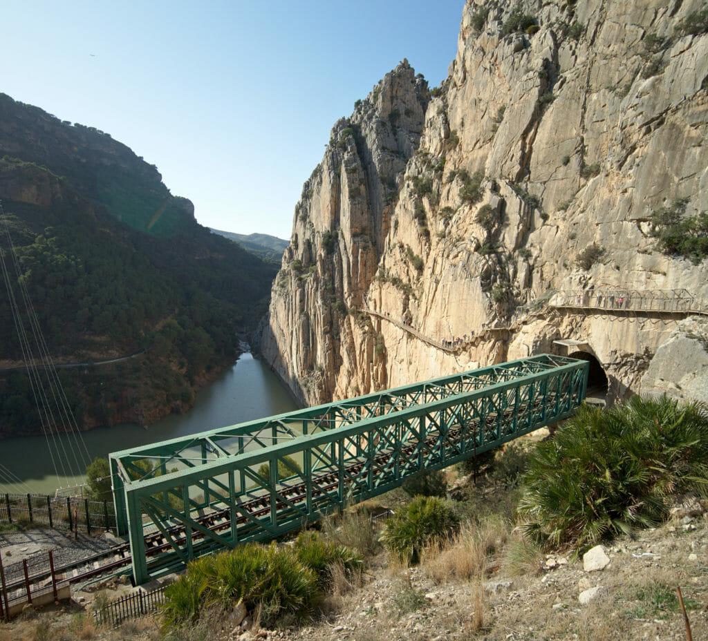 pont ferroviaire