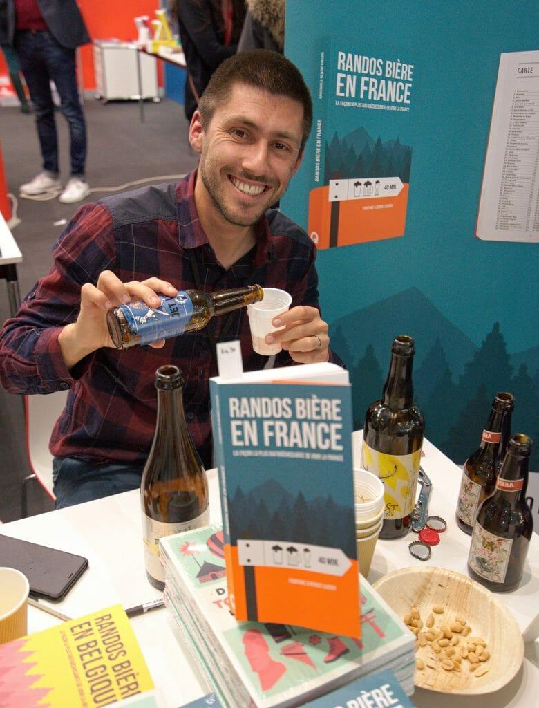 randos biere France à Paris