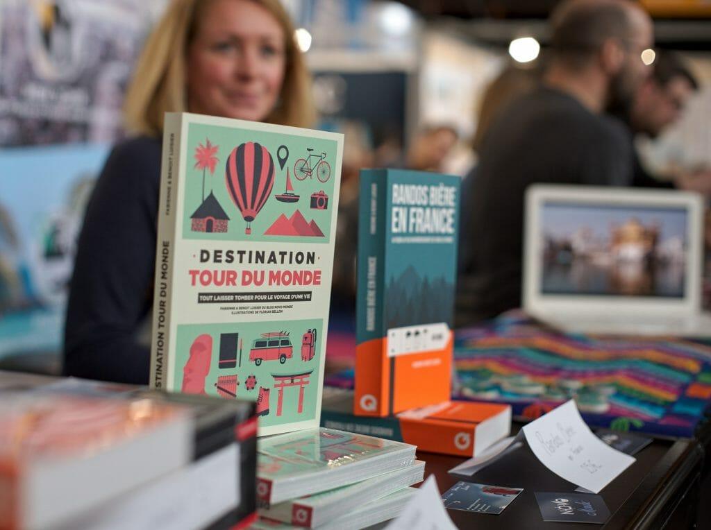livre destination tour du monde