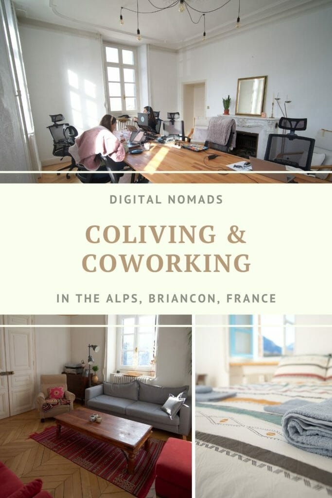 coliving france cloudcitadel