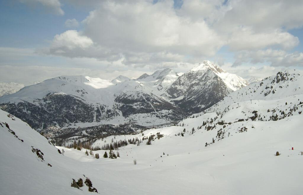 hautes alpes