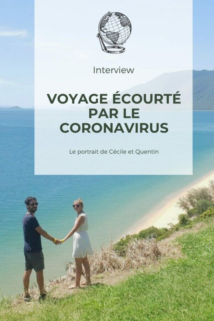 interview Cécile et Quentin