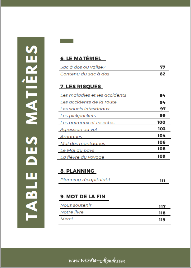 table-matiere-ebook