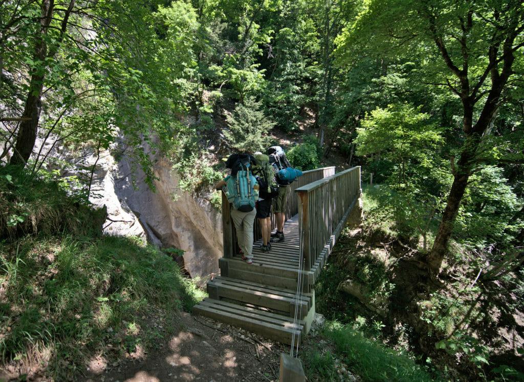 pont d'egras