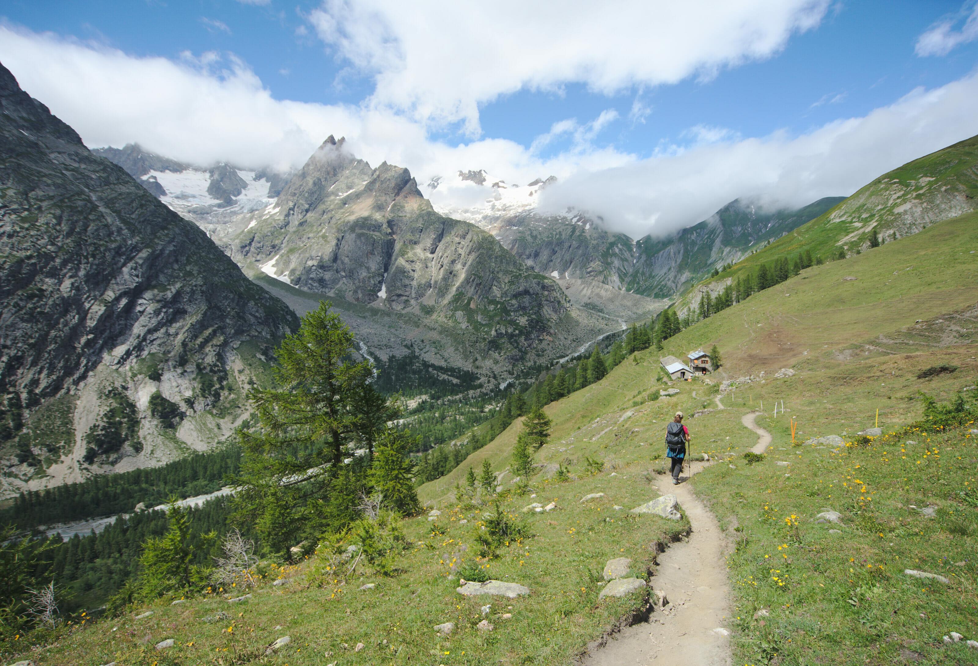tour du mont blanc