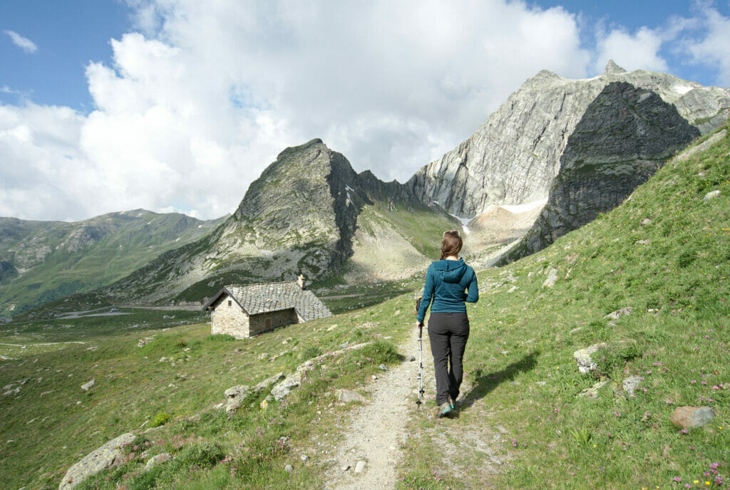randonnée saint-bernard