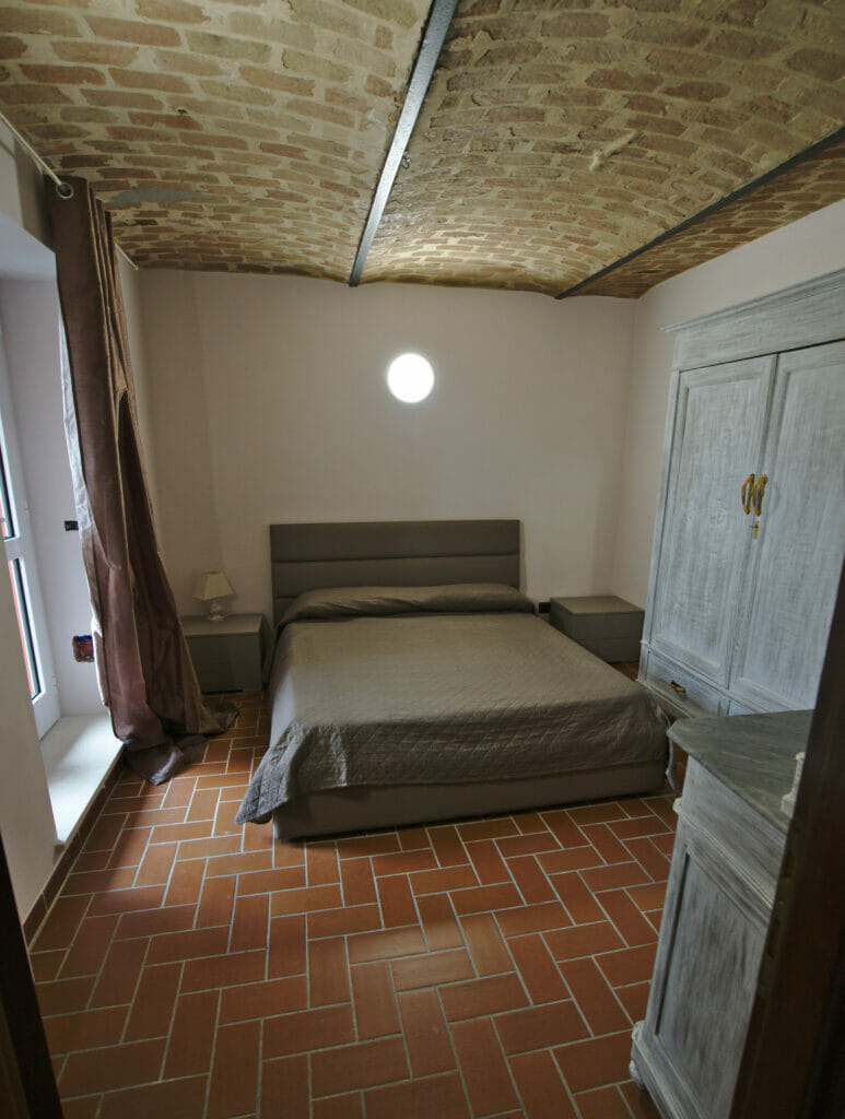airbnb piémont