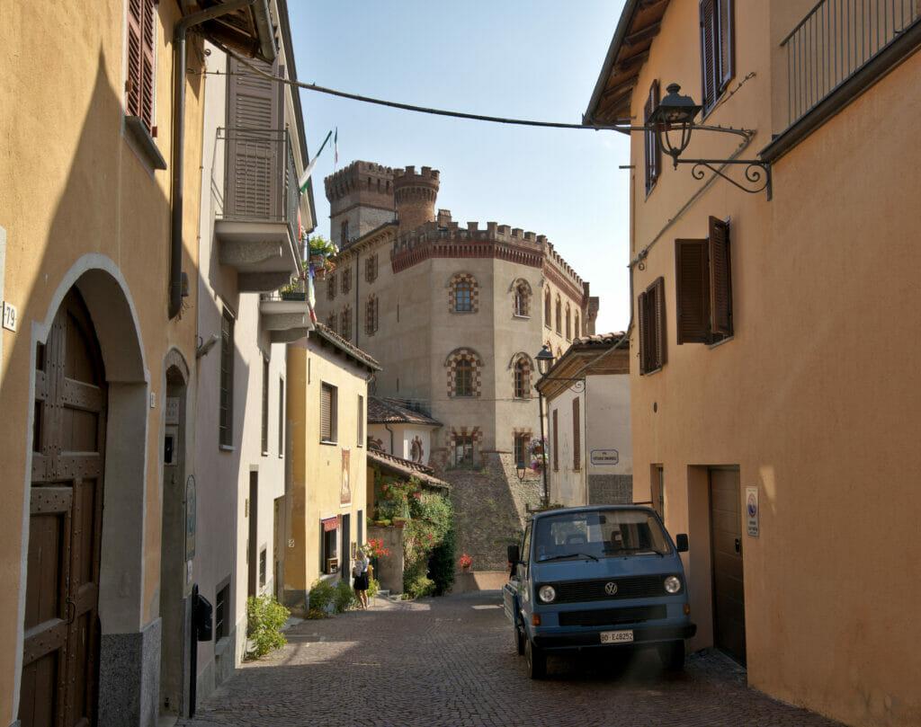 rues de barolo