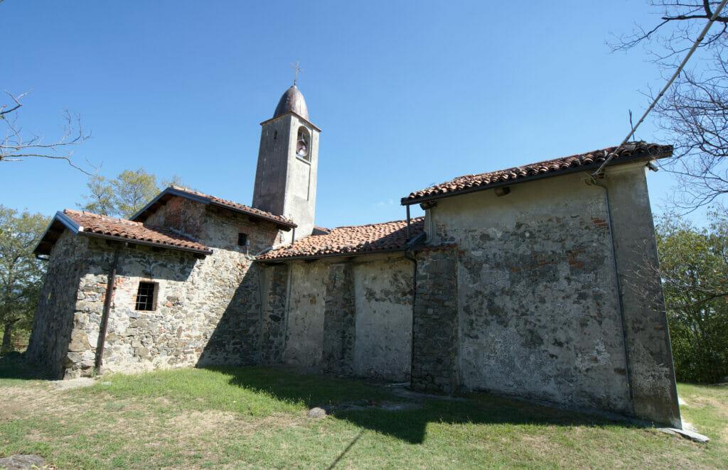 église pavone