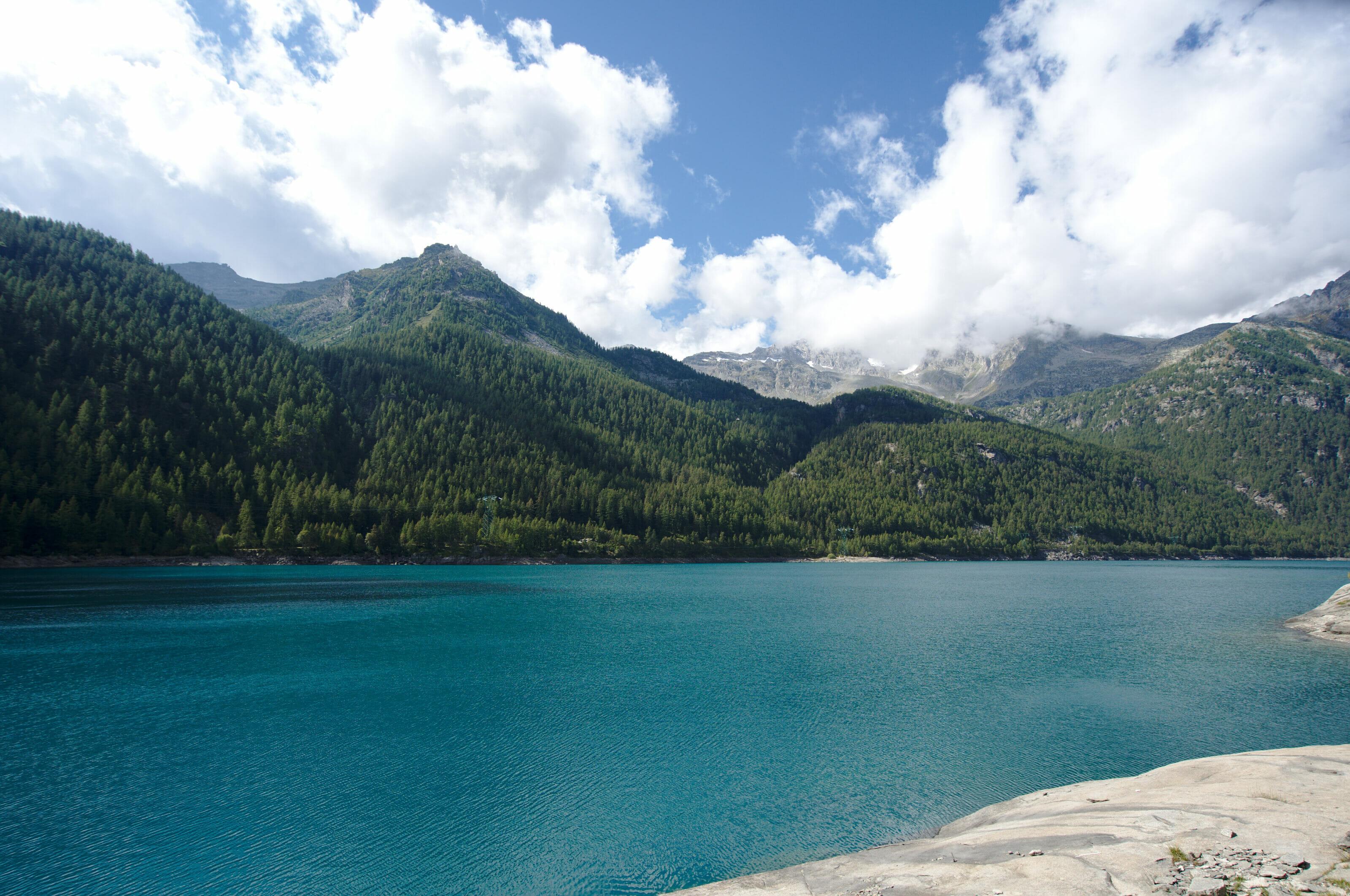 lac ceresole