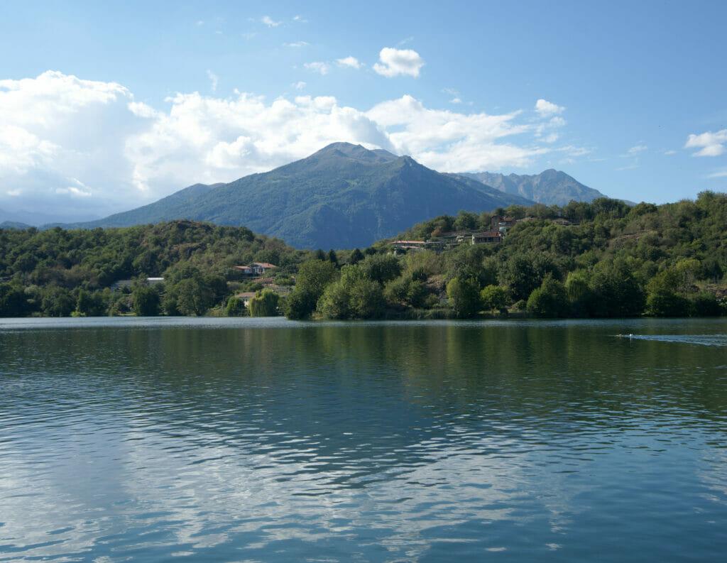 lac sirio