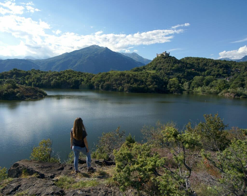 lac pistono