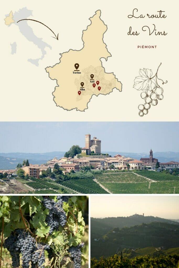 nord de l'italie