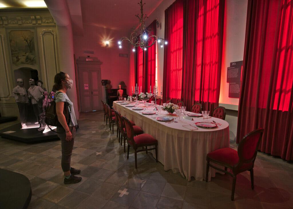 musée du vin barolo